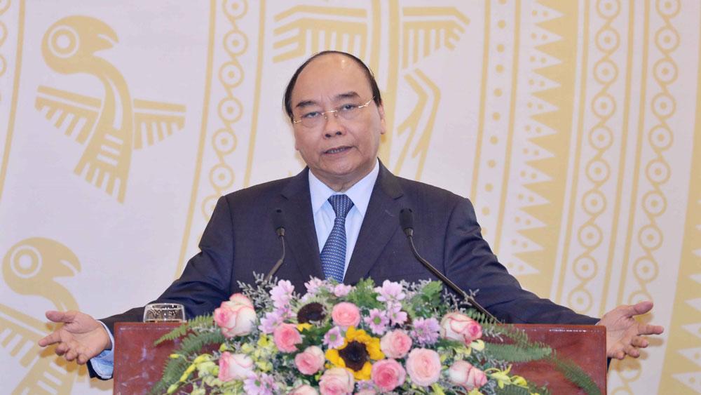 Thủ tướng: Xử lý nghiêm các trường hợp cố tình làm chậm, lợi ích nhóm trong sắp xếp các công ty nông, lâm nghiệp